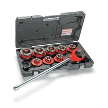 Exposed Ratchet Threader Sets