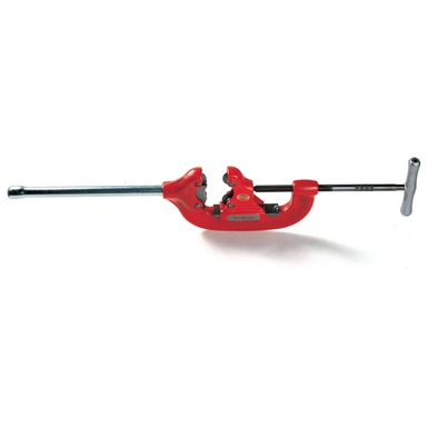 4-Wheel Pipe Cutters