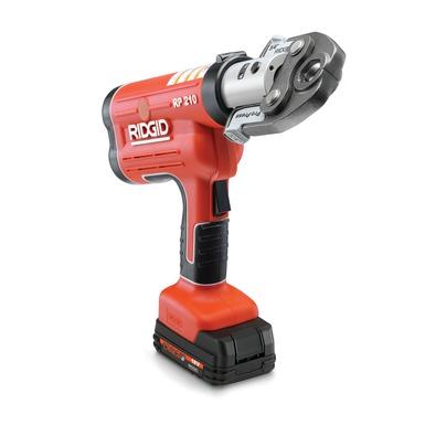 RP 210-B Press Tool