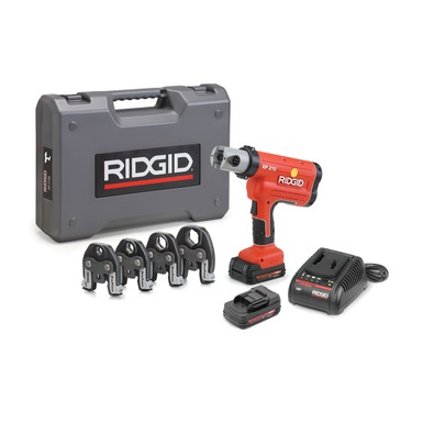 RP 210-B Press Tool Kit