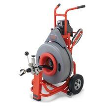 Limpiadora de desagües K-7500 | Limpieza de drenajes | RIDGID
