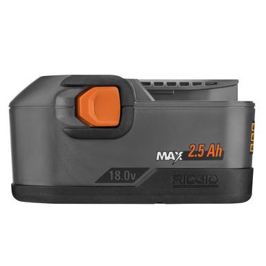 AC471811 18 Volt Max 2.5 Ah