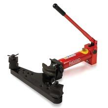 RIDGID hydrauliska bockningsverktyg - öppen funktion
