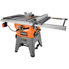 "10"" Cast Iron Table Saw"