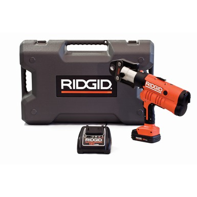 RP 340-B Battery-Powered Press Tool