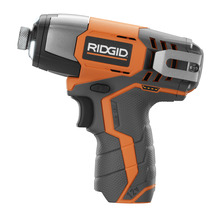 12V Impact Driver (Tool Only)