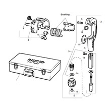 ACSR Cable Trimmer 87