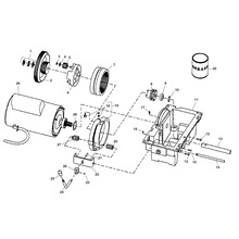 Transmission and Motor – Induction