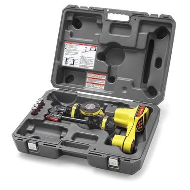 Juego de localizador de tuberías SR-24 con Bluetooth® y GPS