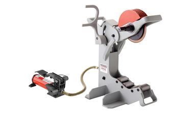 Power Pipe Cutters