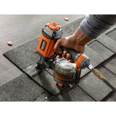 """1 3/4"""" Roofing Coil Nailer"""