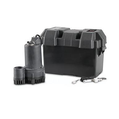 Système de batterie de secours RBSU25