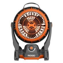 Ventilador híbrido GEN5X