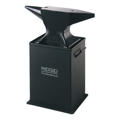 Portable stand fits all anvils