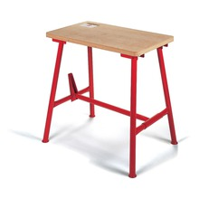 Tables de monteur