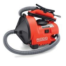 Máquina para fregaderos Auto-Clean™/K-30   Herramientas profesionales RIDGID