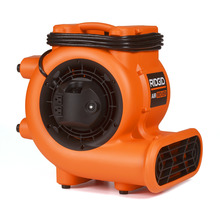 Air Mover with Daisy Chain