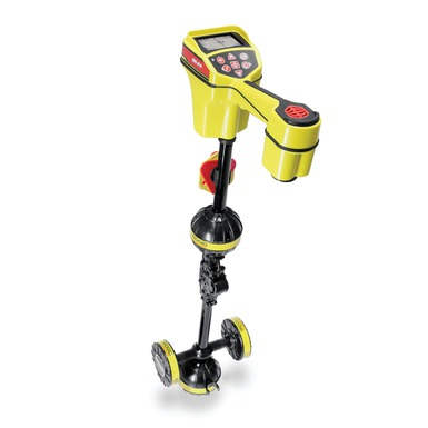 SR-24 Line Locator with Bluetooth® and GPS