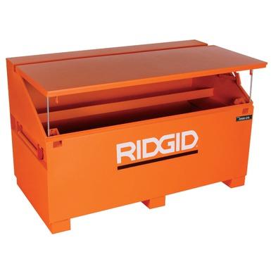 Ridgid Tool Box Home Depot