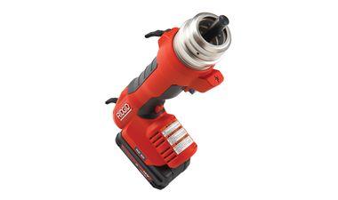 RE 60 accu-hydraulische tool voor de elektro-installateur