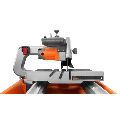 """8"""" Wet Tile and Paver Saw"""