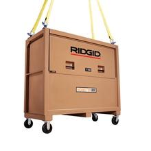 RIDGID KNAACK -säilytysjärjestelmät