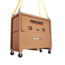 RIDGID MONSTER BOX® förvaringssystem
