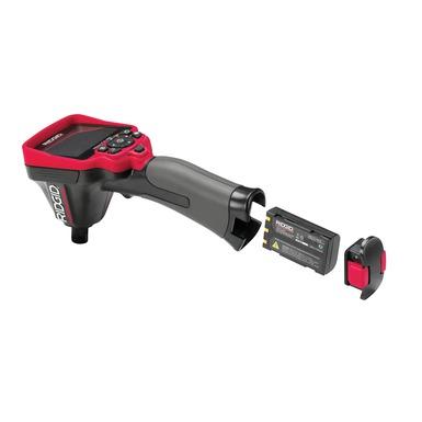 Caméra d'inspection micro CA-300