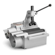 Machine de préparation et de coupe du cuivre 12mm à 120mm (0,5po à 4po)