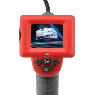 Cámara de inspección digital micro CA-25