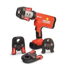 RP 210-B pressverktyg