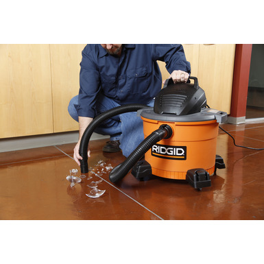 9 Gallon Wet/Dry Vac