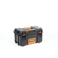 Boîte à outils professionnelle de taille moyenne