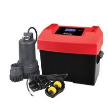 RSM33 – Sistema de batería de reserva con notificación previa | Herramientas profesionales RIDGID