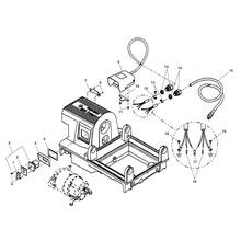 52 RPM Electrical 120V 60Hz