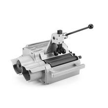 Machine de préparation et de coupe du cuivre 12mm à 50mm (0,5po à 2po)