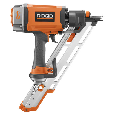 "3 1/2"" Clipped Head Framing Nailer"