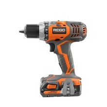 18V 2-Speed Compact Drill/Driver Kit