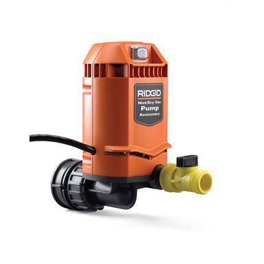 Quick Connect Pump