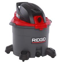 WD1255ND Wet/Dry Vac | RIDGID Professional Tools