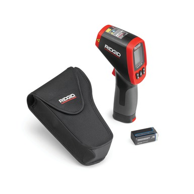 Thermomètre infrarouge sans contact micro IR-100