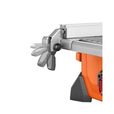 Scie à carreaux sous eau de 177,8 mm (7 po) avec laser pour chantier