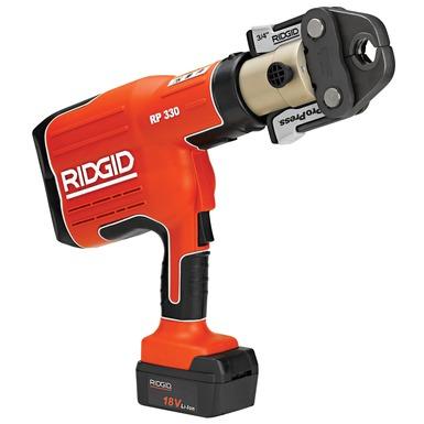 RP 330-B Press Tool