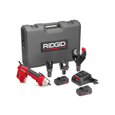 RE 60 Electrical Tool Case Kit
