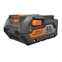 18-Volt Lithium Ion 4-Amp/Hour Pack