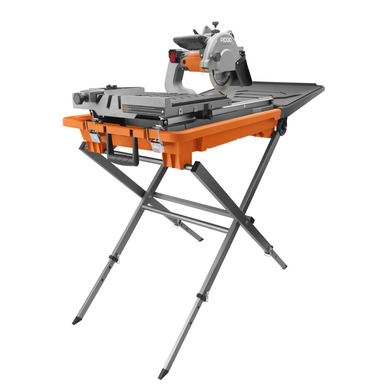 8 in wet tile and paver saw power tools ridgid tools for 12 inch ridgid table saw