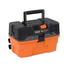 4.5 Gallon ProPack® Portable Wet/Dry Vac