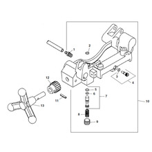 Carriage Components