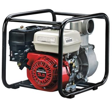 TP-5500 Semi-Trash Pump