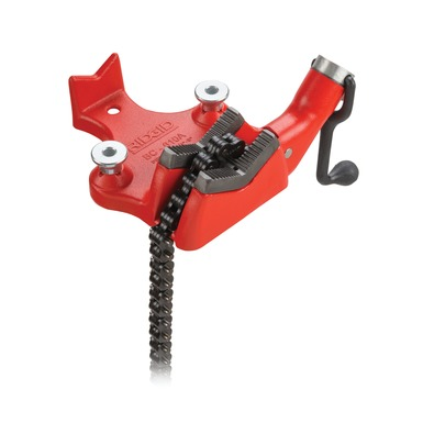 "BC610A 1/4"" - 6"" Top Screw Bench Chain Vise"